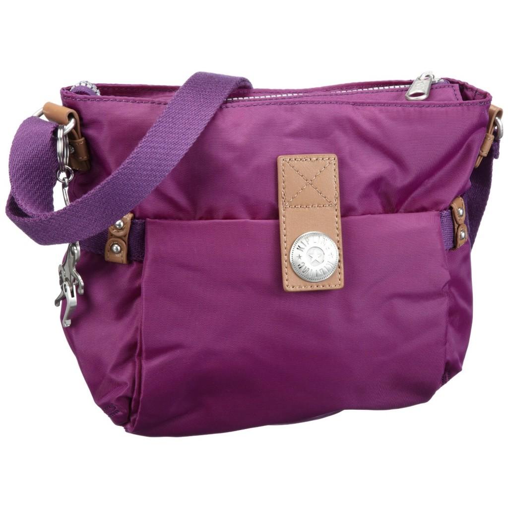 design senza tempo 87e3a ba12a Borsa a spalla Kipling NEW LEAH vari colori | Borse e accessori