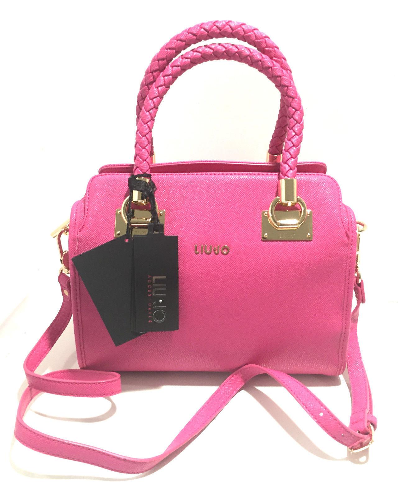 buscar autorización gran ajuste excepcional gama de estilos y colores Borse Liu Jo Anna | Borse e accessori