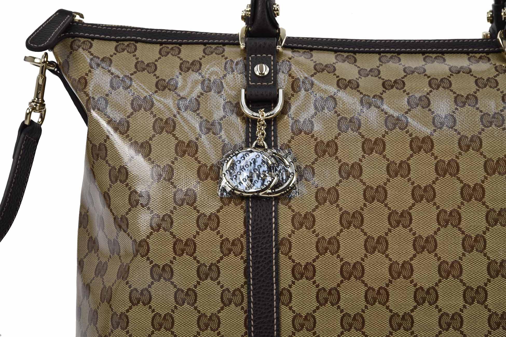 miglior sito web dd5b9 1c9a7 Borsa Gucci a prezzo scontato solo per pochi giorni su Ebay ...