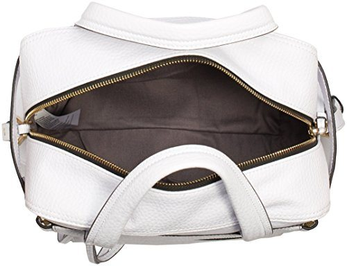 13ec3dc399a7d4 Donna Colore Bianco Satchel Cecile A Borsa Calvin Klein Prezzo qxndRYC