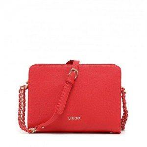 borsa-liujo-tracolla-anna-small-rosso- ... e753265402c